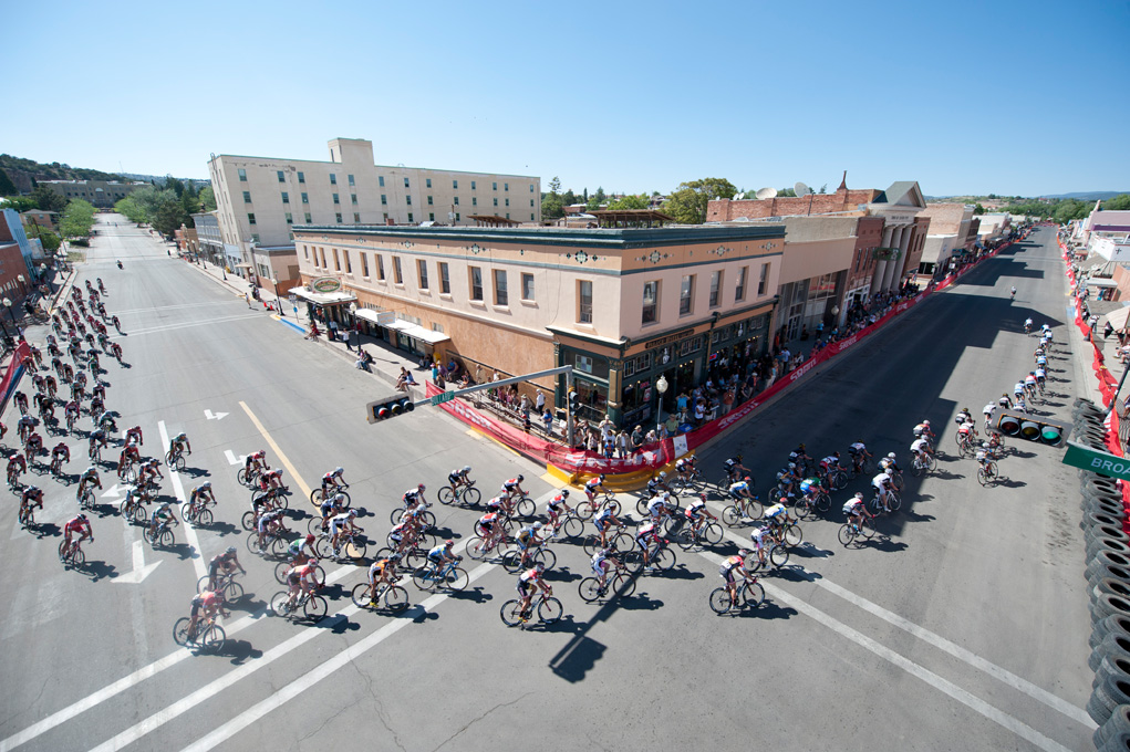Tour of the Gila, 2012