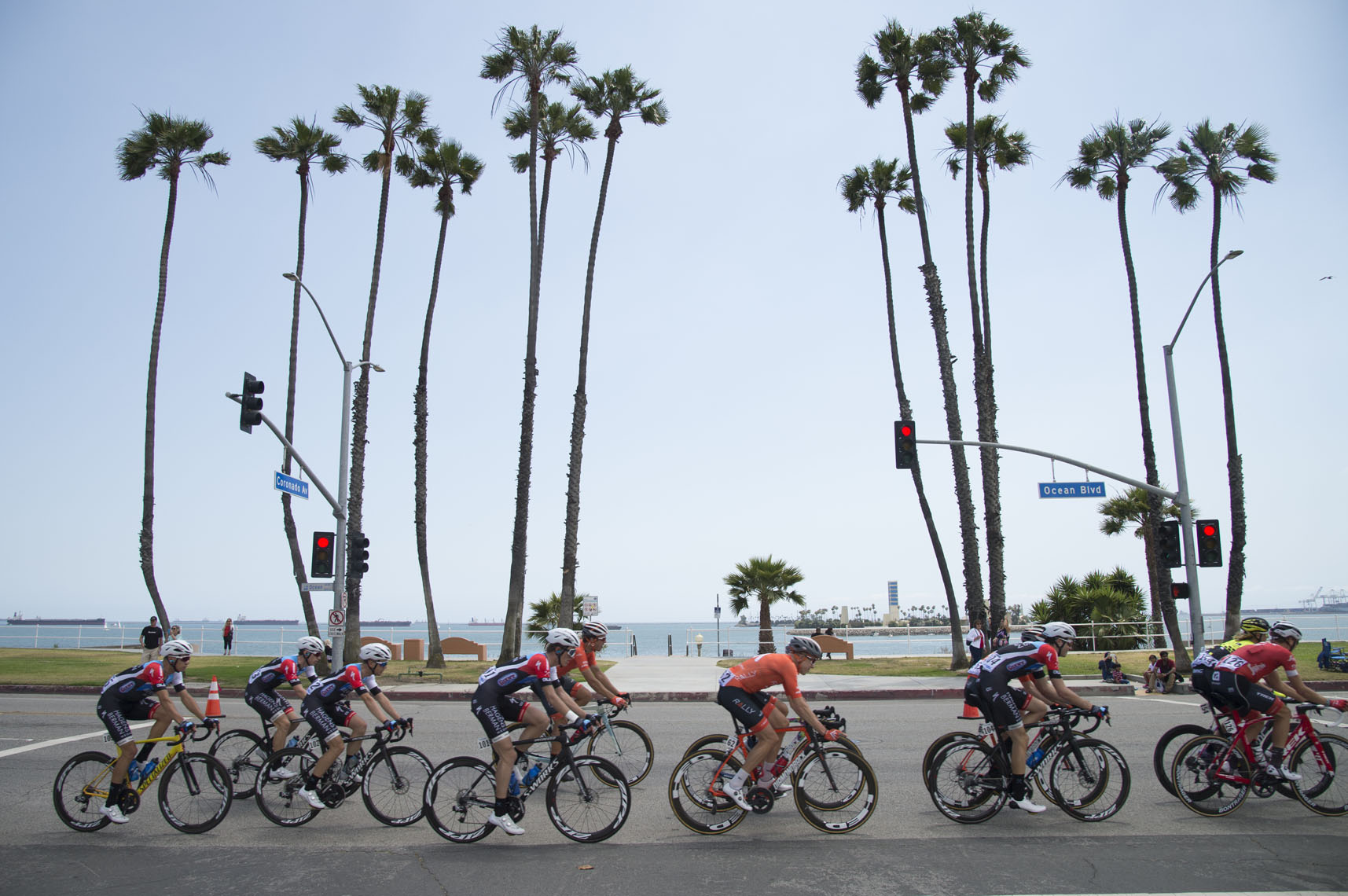 2018 Amgen Tour of California
