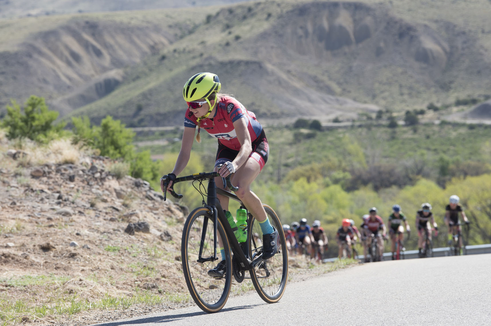 2018 USA Cycling Collegiate National Championships