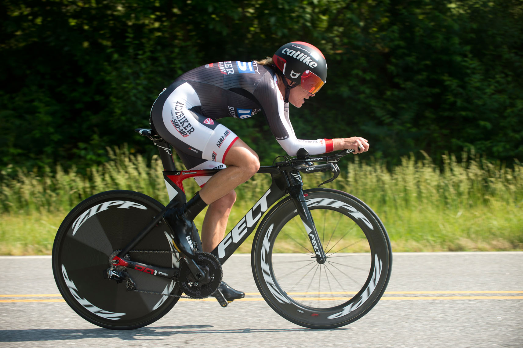 USPRO National  Time Trial Championships