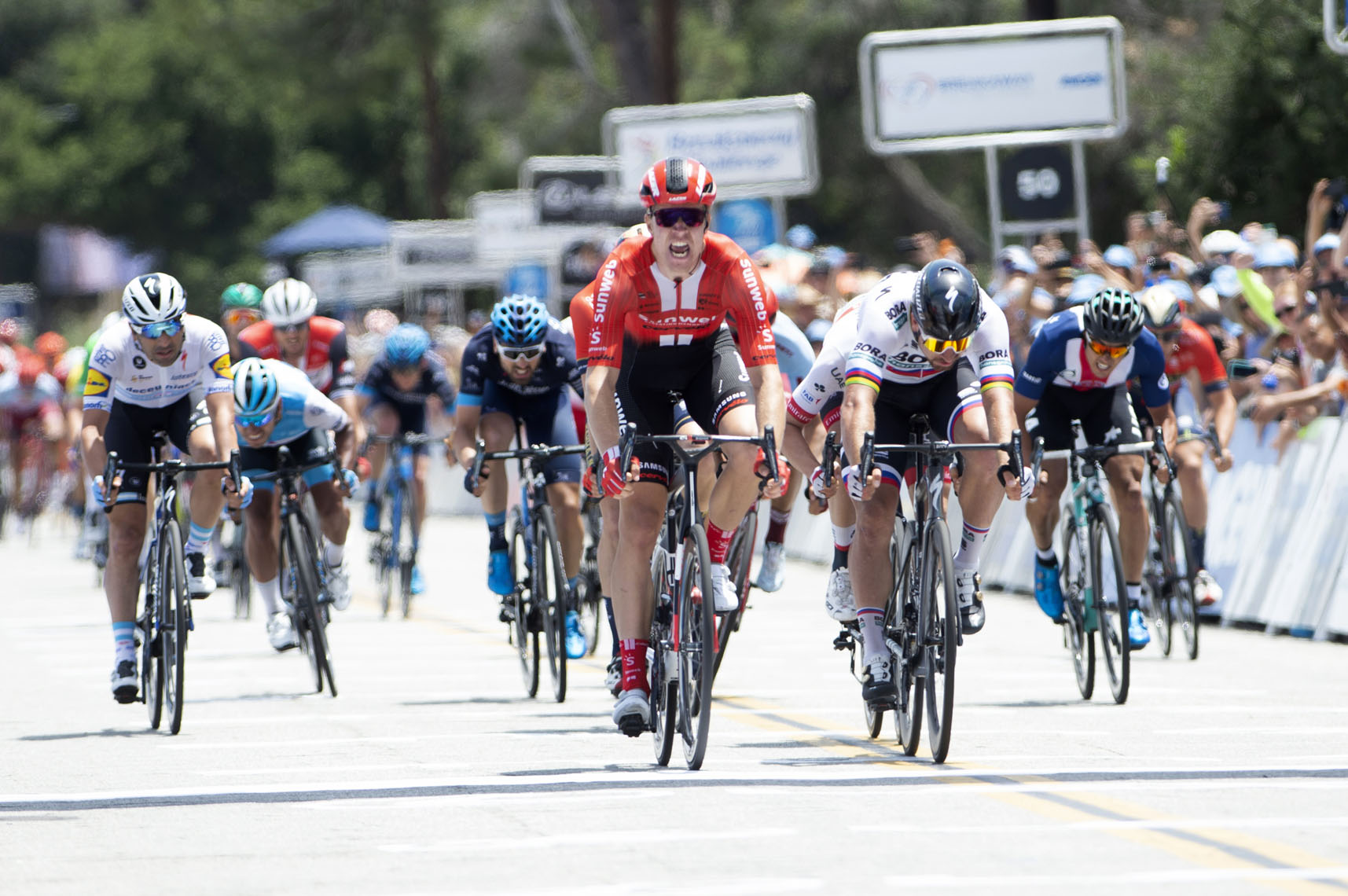 2019 Amgen Tour of California