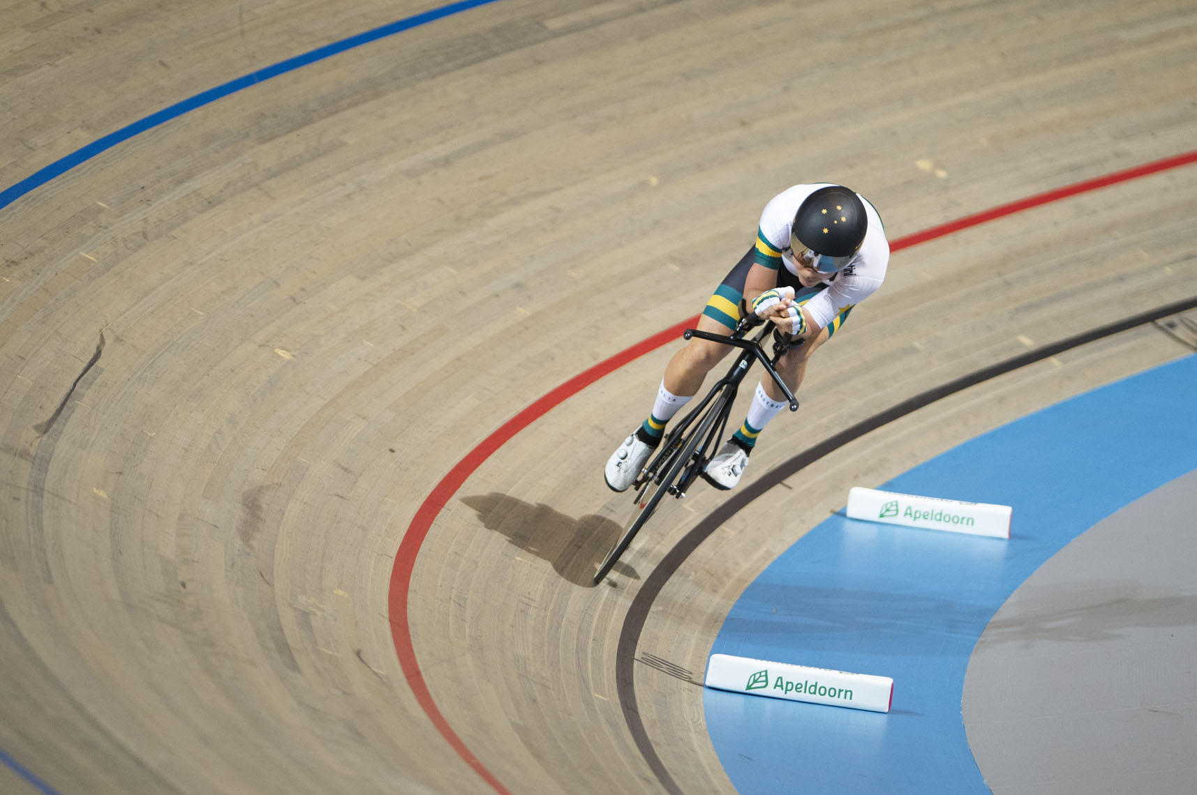 UCI Paracycling Track World Championships, Apeldoorn, Netherlands