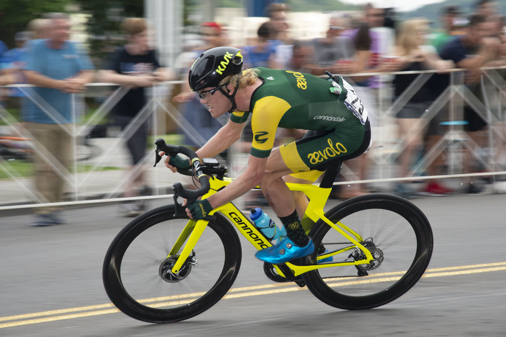USPRO National Cycling Championships, 2019