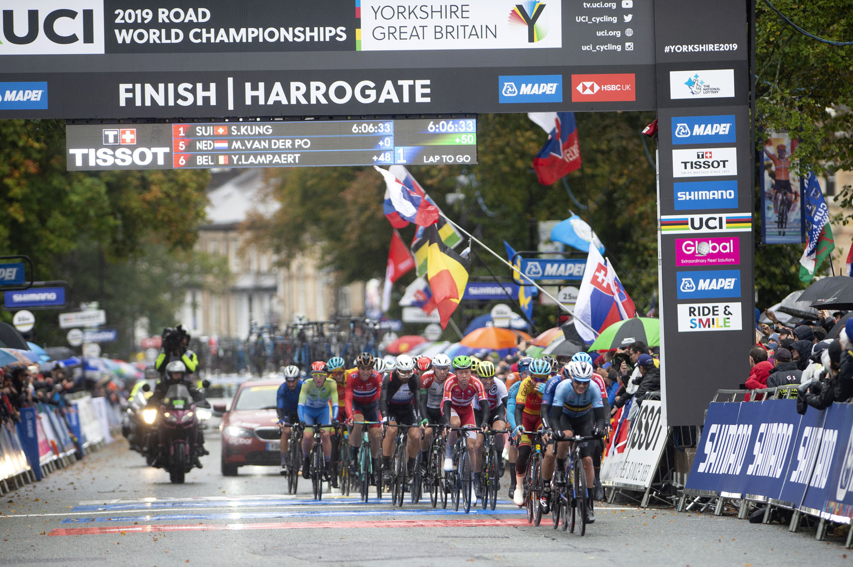 2019 UCI Road World Championships