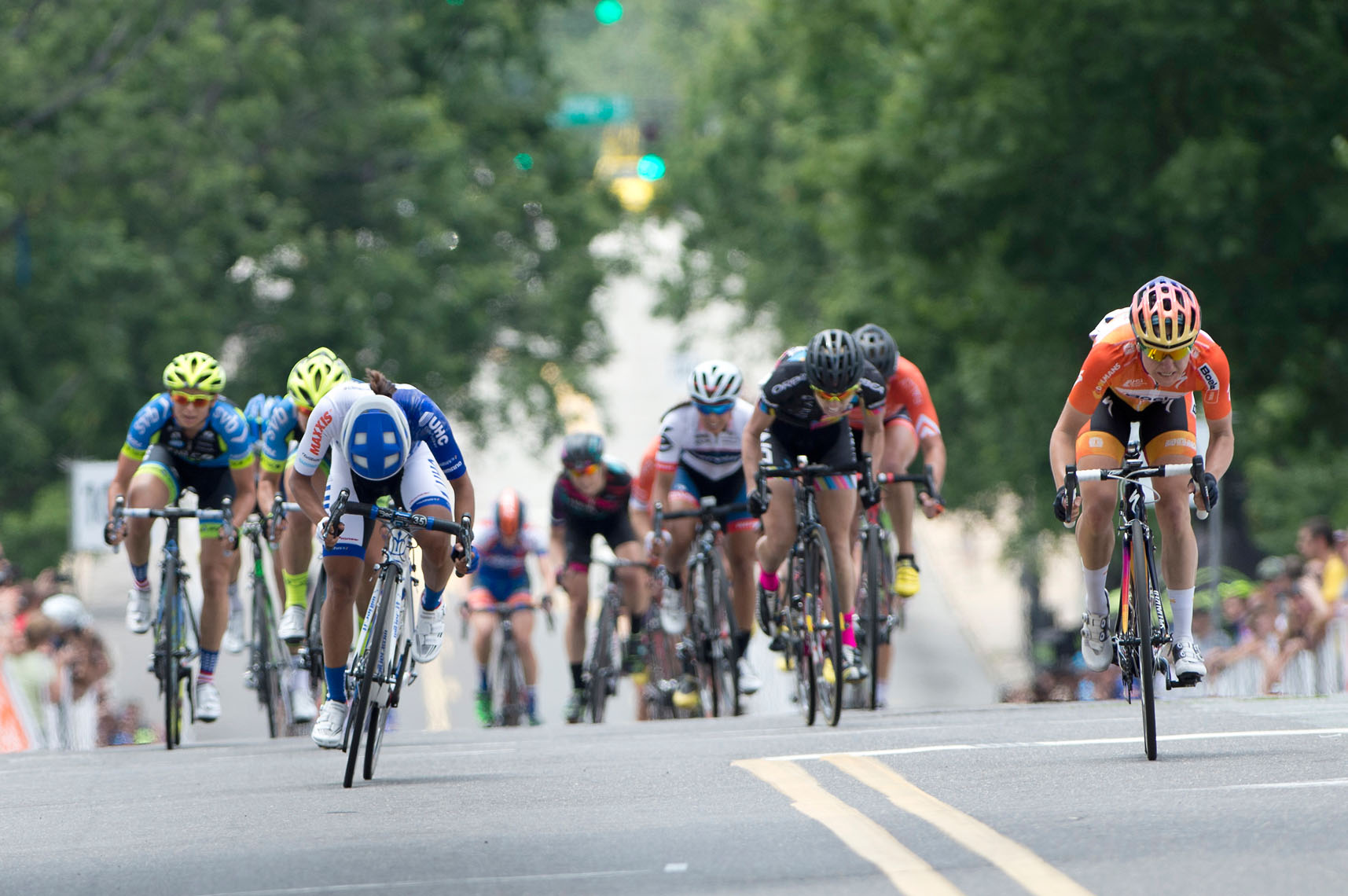 USPRO National  Road Race Championships