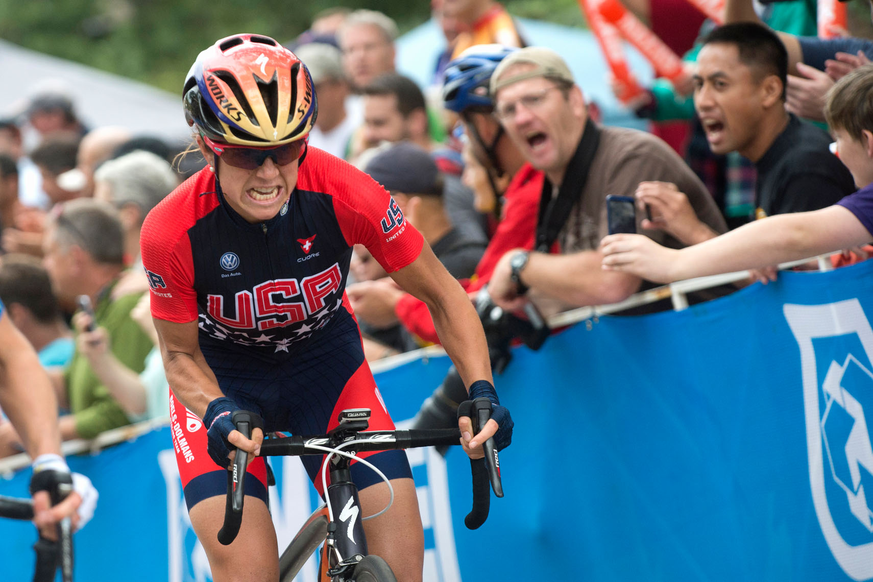 2015 UCI Road World Championships, Richmond, VA