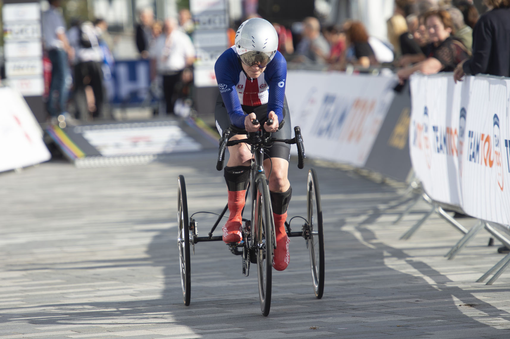 2019 Paracycling Road World Championships